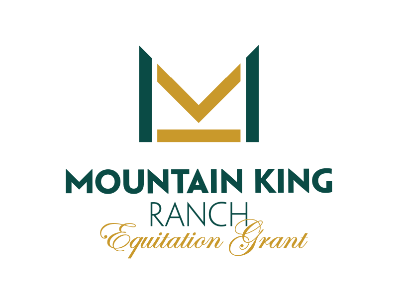 Mountain King Ranch Equitation Grant